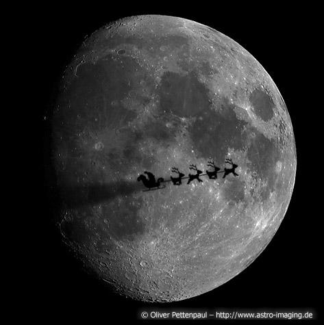 Lunar Transit