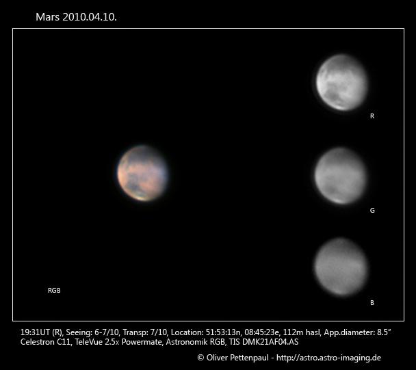 Mars 2010.04.10.